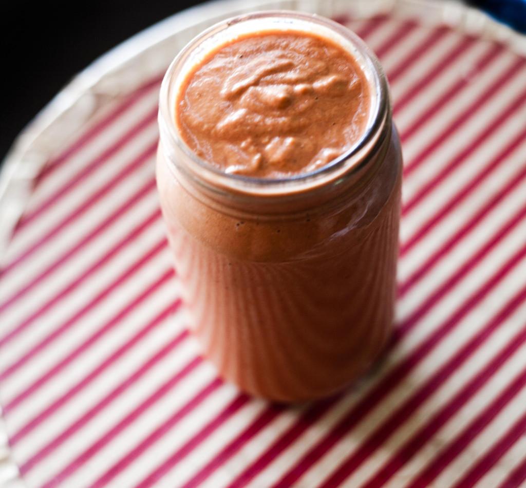 Raw Buffalo Sauce