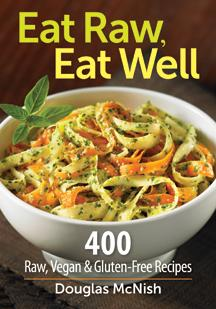 Eat Well Eat Raw