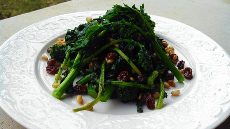 BroccoliRabe