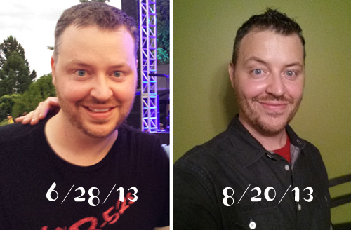 Darin-before-after
