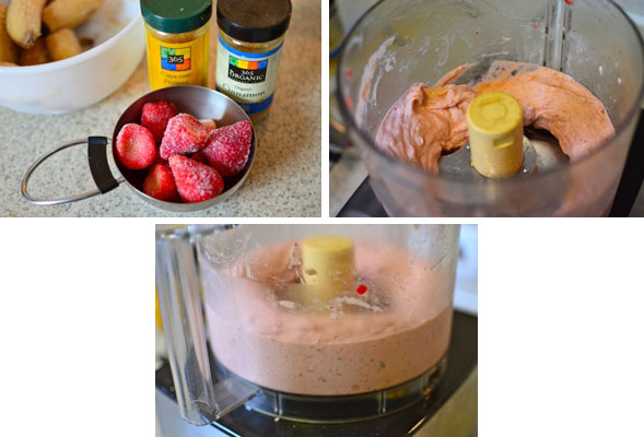 making-strawberry-ice-cream