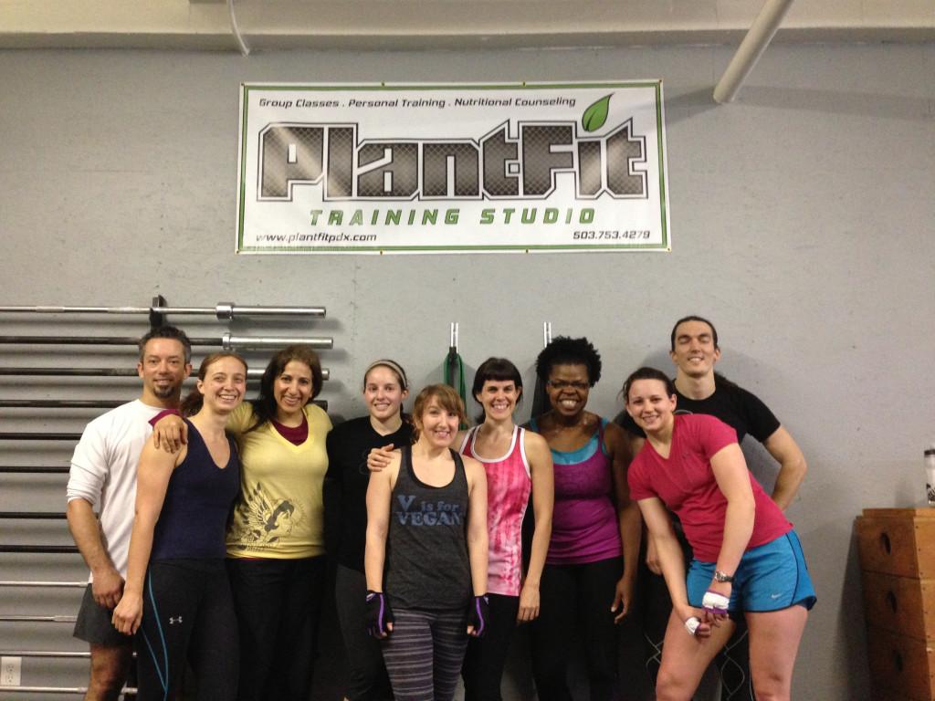 PlantFit-workout