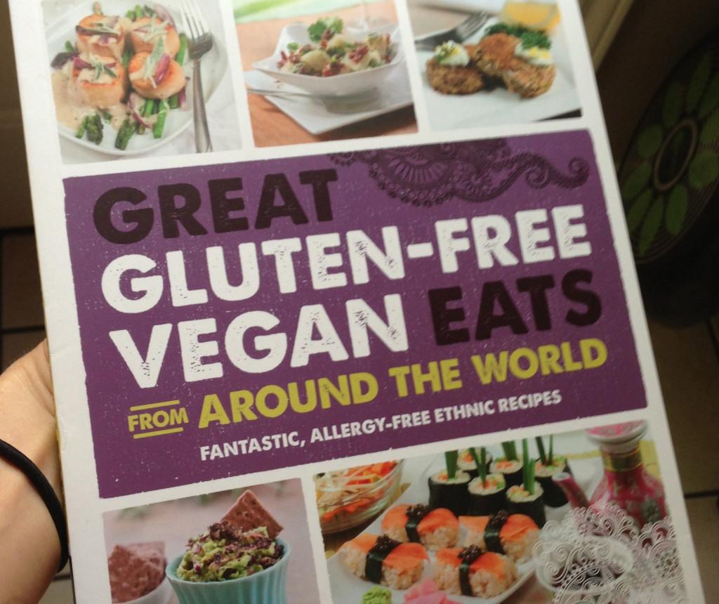 GGVEATW-cookbook