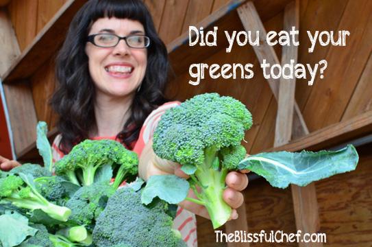 EatYourGreens-