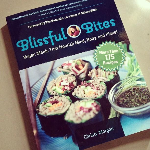 BlissfulBItesbook