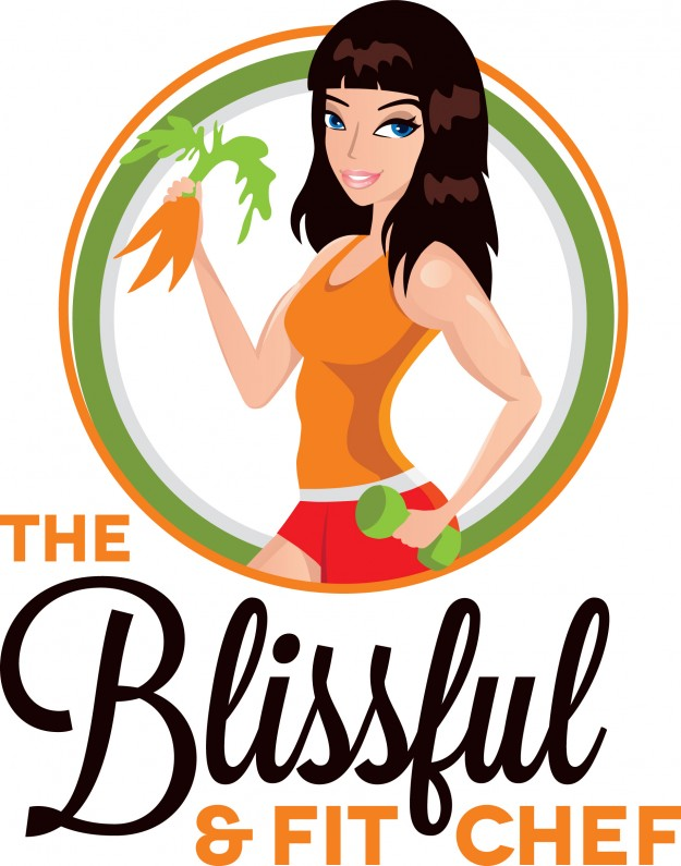 blissfulfitchef_logo_circle1_color_cmyk