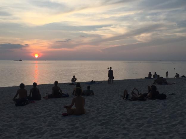 sunset-kophangan-thailand