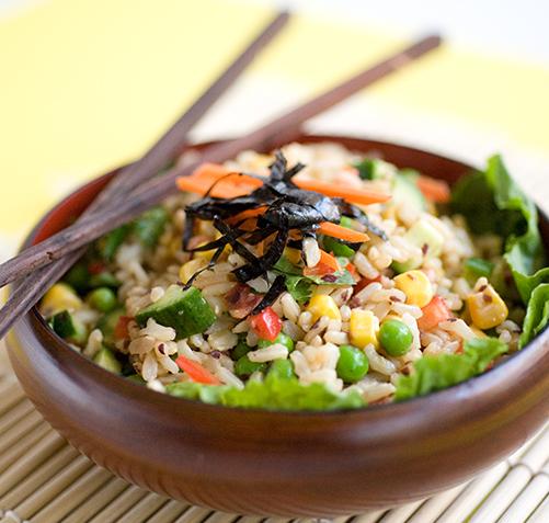 Healthy Living Workshops & Vegan Cooking Classes