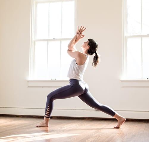 Fitness & Yoga Classes